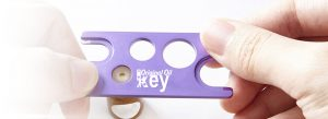 KEYssential Original Oil Key